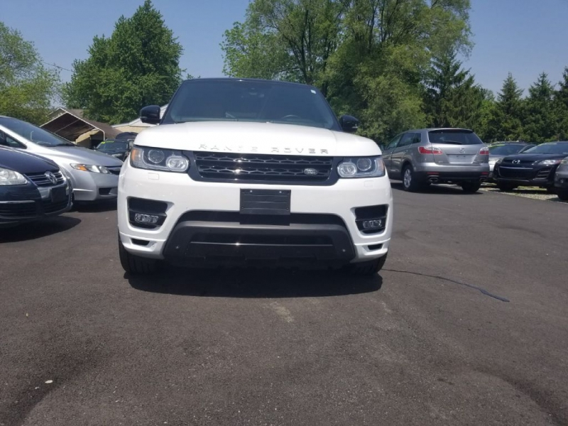 Land Rover Range Rover Sport 2015 price Call For Price