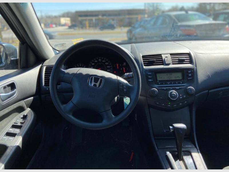 Honda Accord Sdn 2005 price Call For Price
