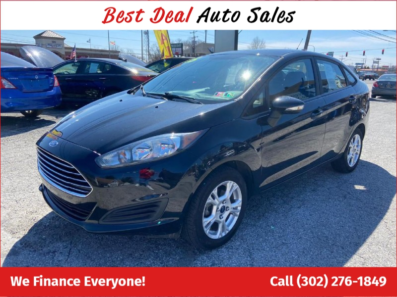 Ford Fiesta 2015 price Call For Price