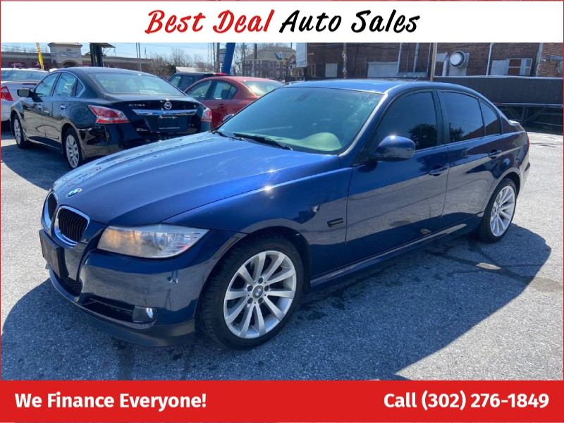BMW 3 Series 2011 price Call For Price