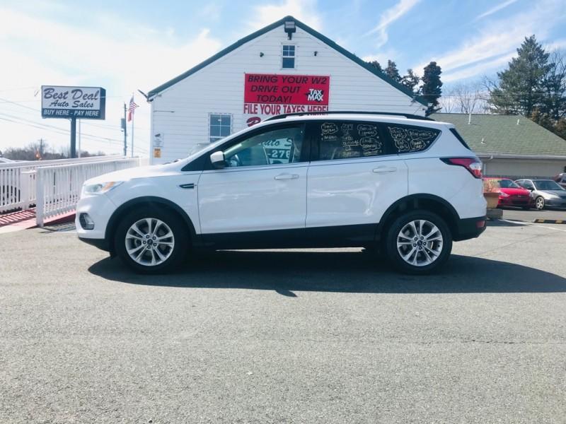 Ford Escape 2017 price Call For Price