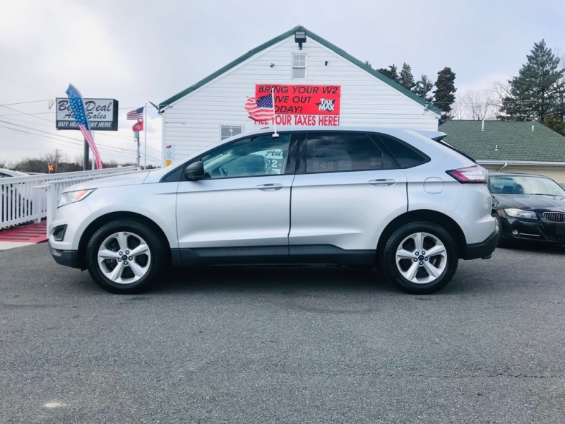 Ford Edge 2015 price Call For Price