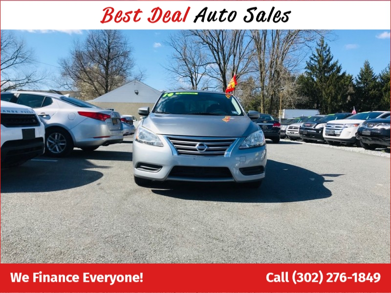 Nissan Sentra 2014 price Call For Price