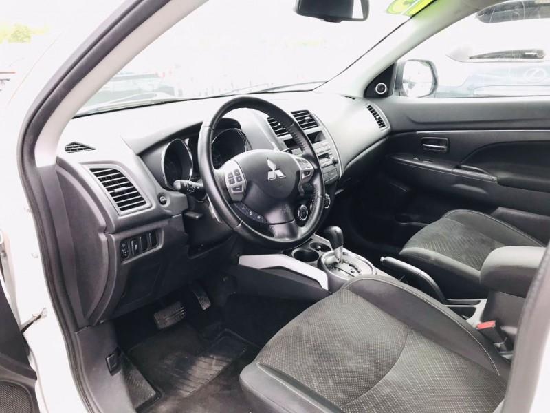 Mitsubishi Outlander Sport 2013 price Call For Price