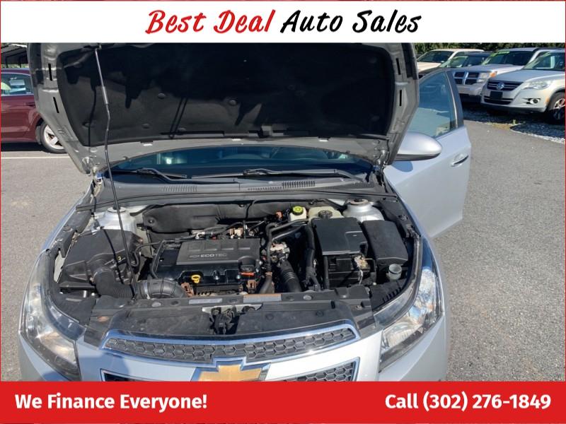Chevrolet Cruze 2011 price Call For Price