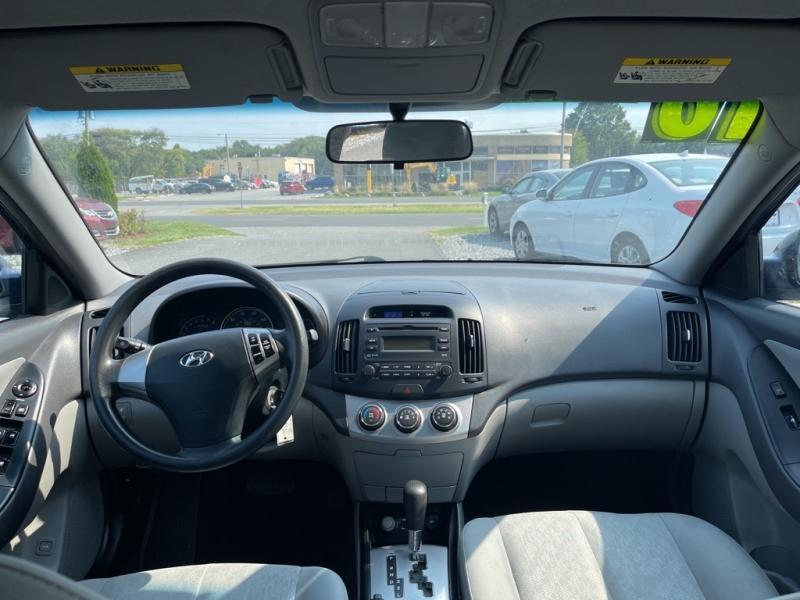 Hyundai Elantra 2010 price Call For Price