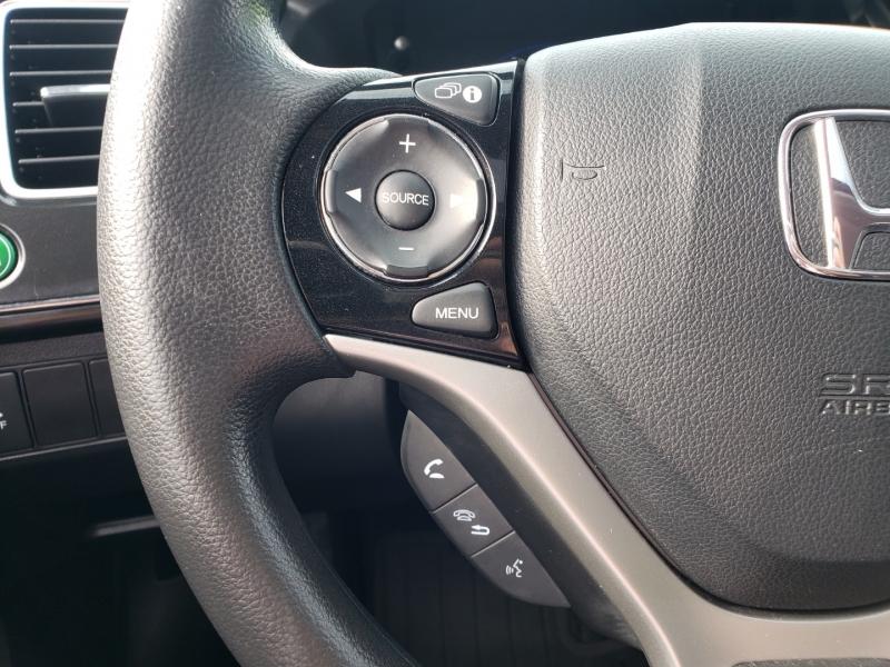 Honda Civic Sdn 2013 price $14,295
