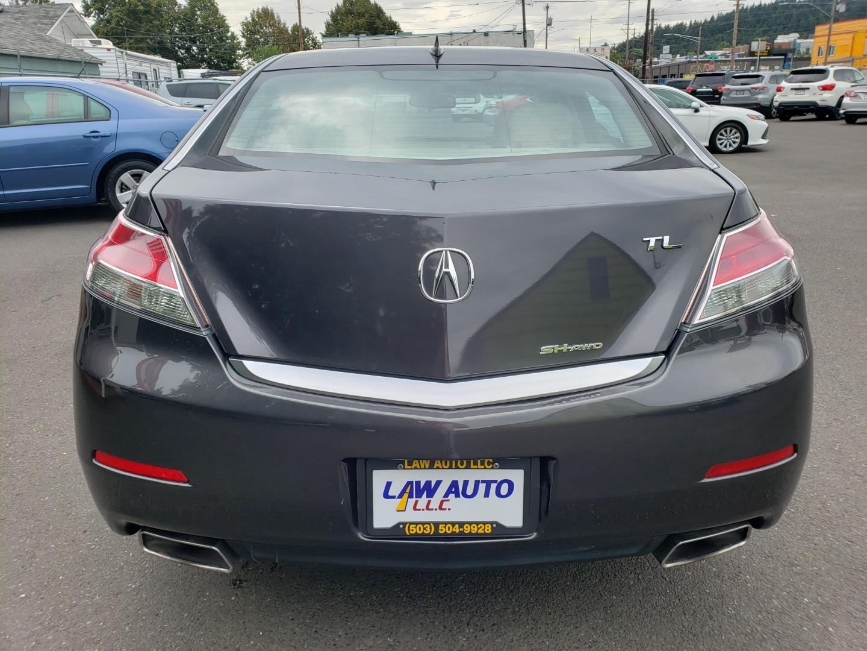 2014 Acura Tl 4dr Sdn Auto Sh Awd Beautiful Law Auto Llc Dealership In Portland