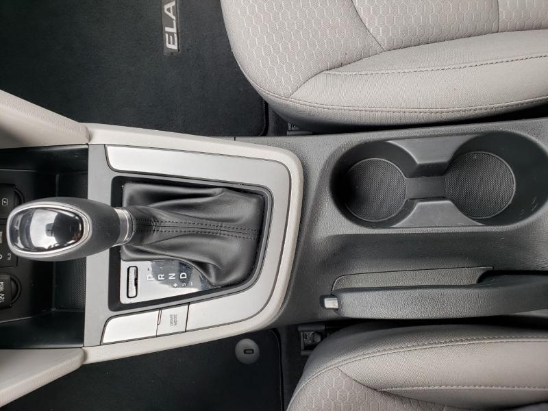 Hyundai Elantra 2019 price $15,495