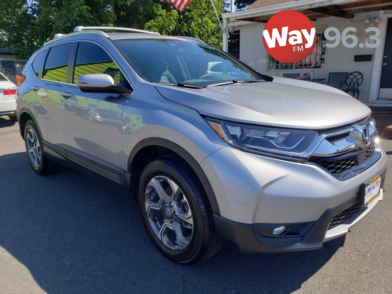 Honda CR-V 2018 price $26,995
