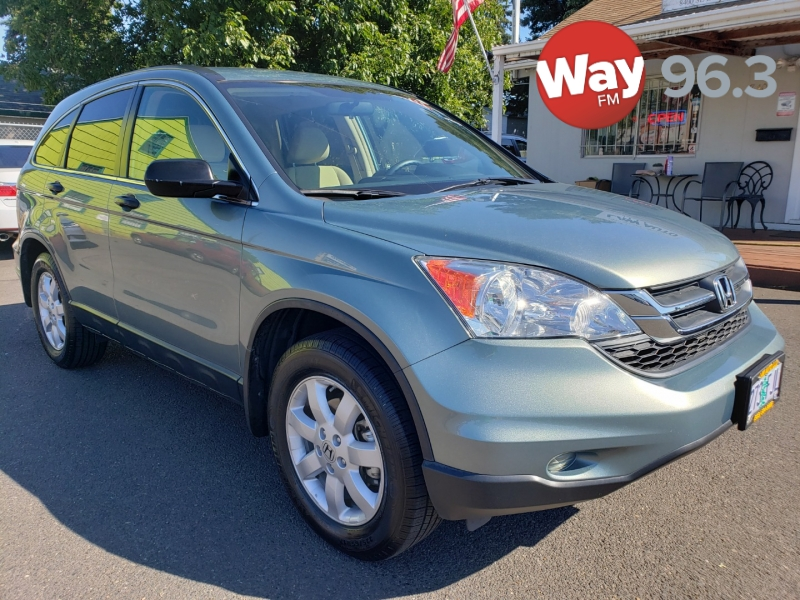 Honda CR-V 2011 price $14,995