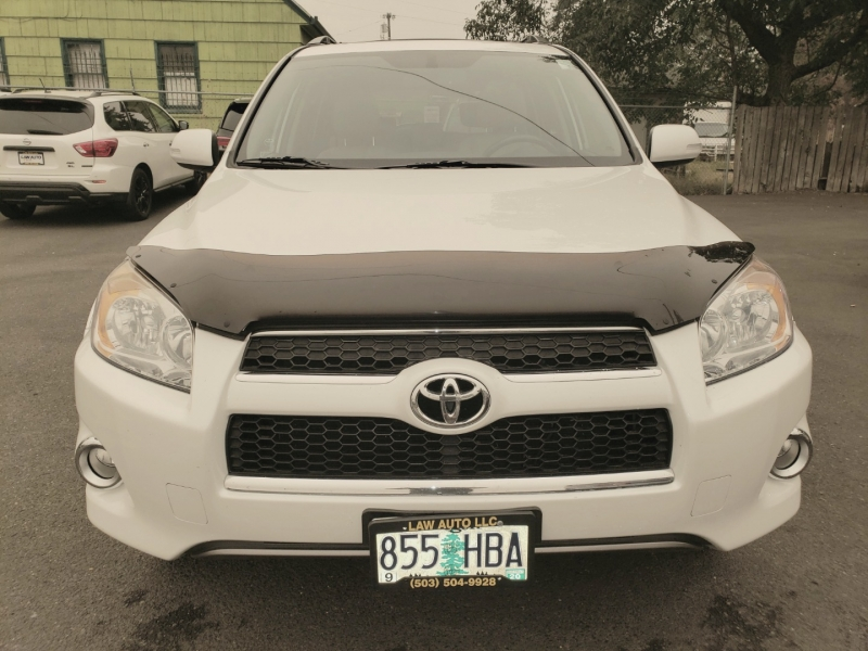 Toyota RAV4 2010 price $11,495