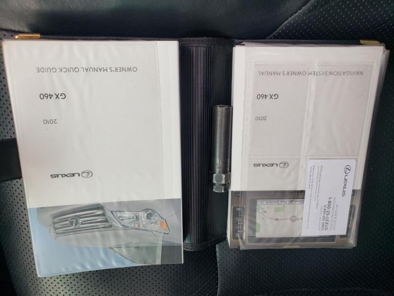 Lexus GX 460 2010 price $15,995