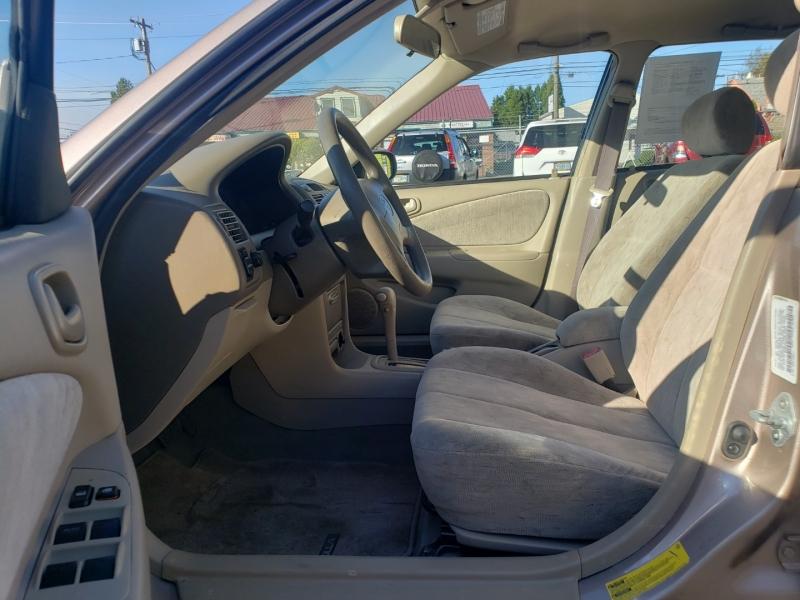 Toyota Corolla 1998 price $3,995