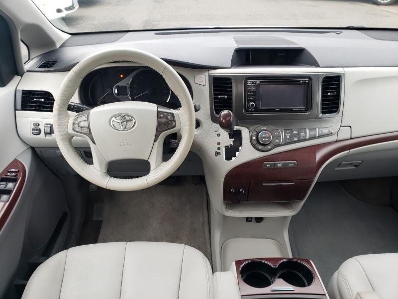 Toyota Sienna 2013 price $19,995