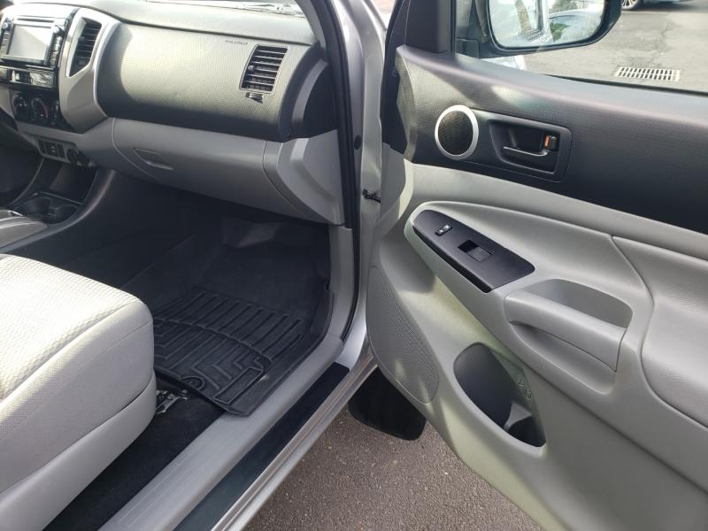 Toyota Tacoma 2014 price $22,995