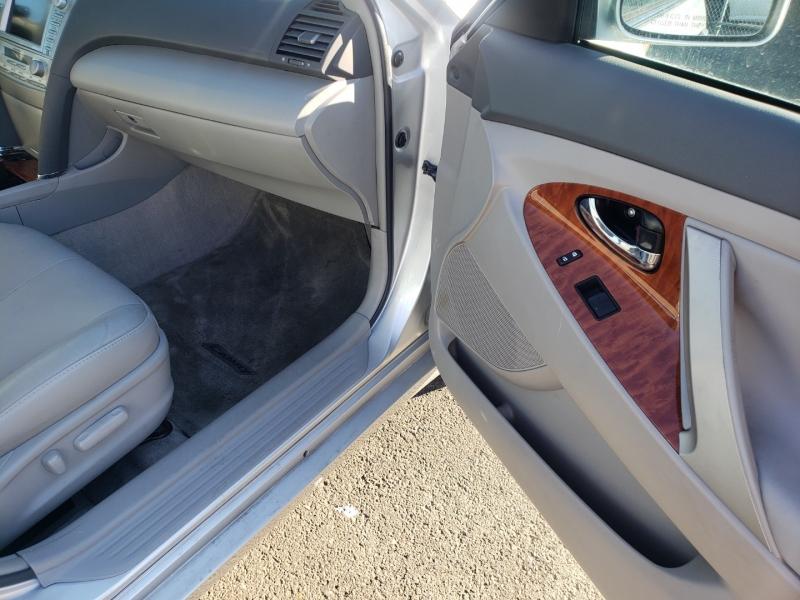 Toyota Camry 2009 price $9,995