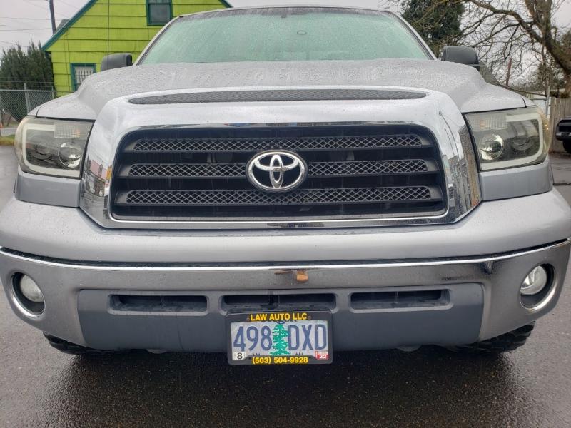 Toyota Tundra 4WD Truck 2008 price $25,995