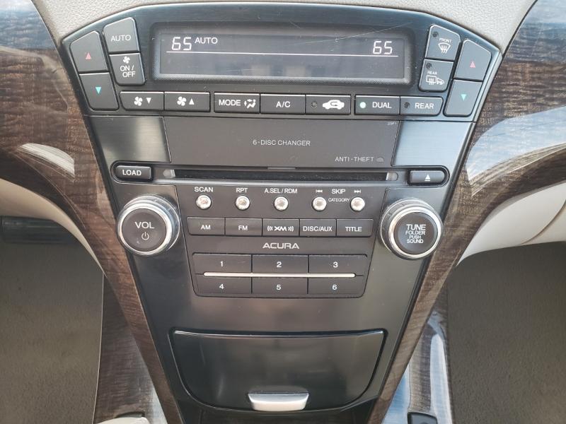 Acura MDX 2012 price $14,995