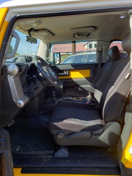 Toyota FJ Cruiser 2007 price $29,995