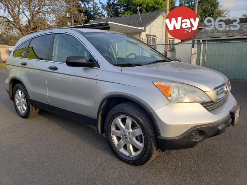 Honda CR-V 2009 price $14,995