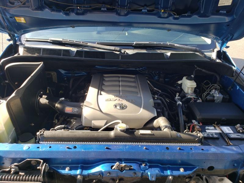 Toyota Tundra 2007 price $22,495