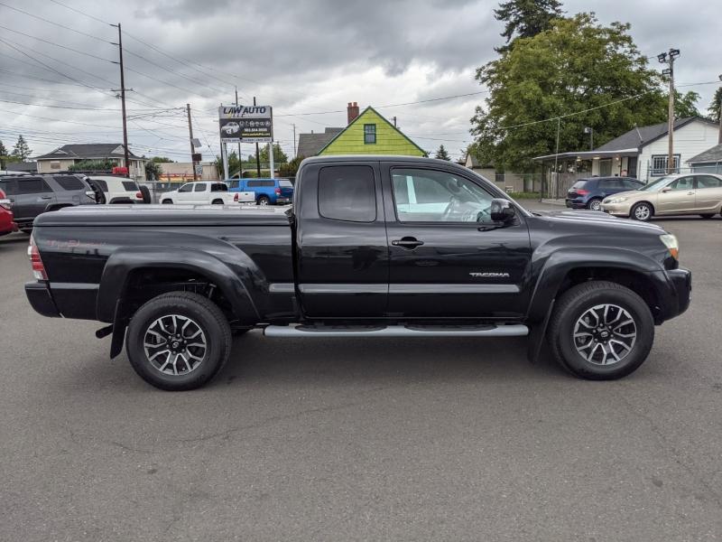 Toyota Tacoma 2009 price $21,895