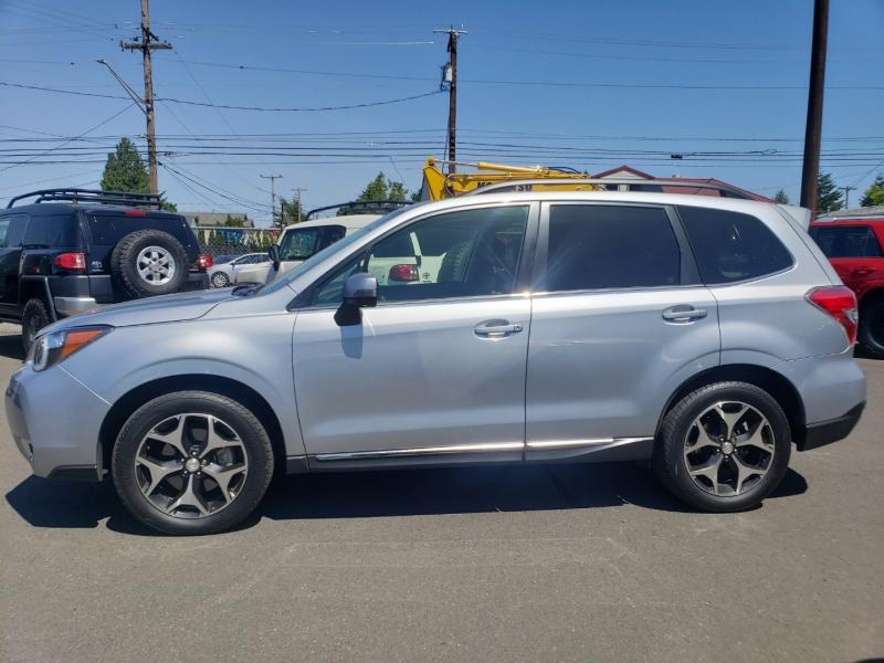 Subaru Forester 2015 price $22,495