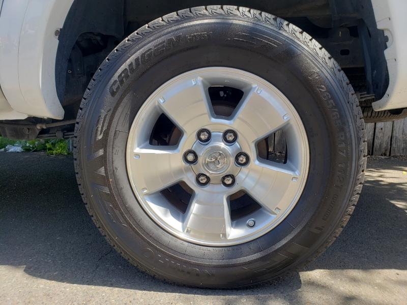 Toyota Tacoma 2006 price $21,995