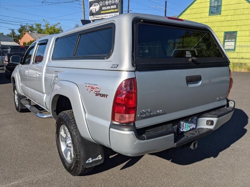 Toyota Tacoma 2008 price $21,995