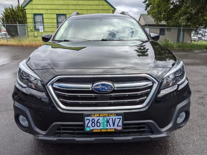 Subaru Outback 2018 price $27,495