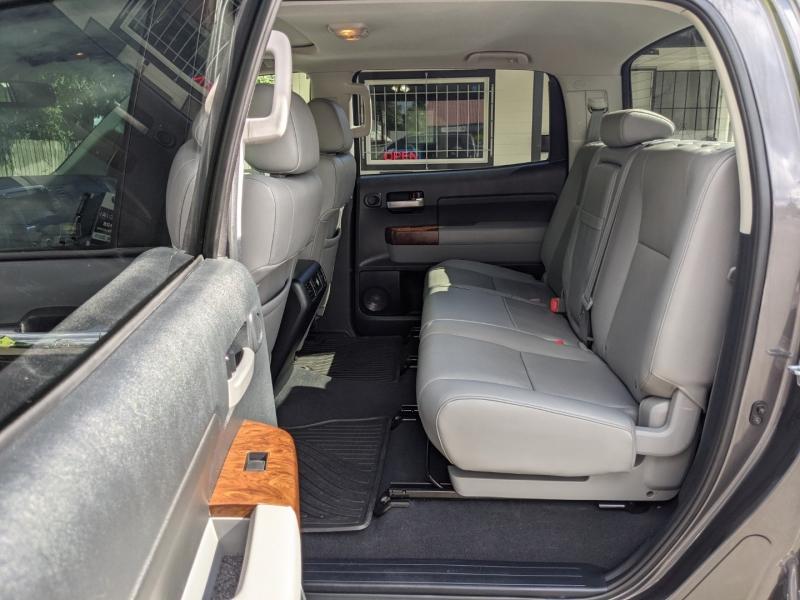 Toyota Tundra 2012 price $27,995