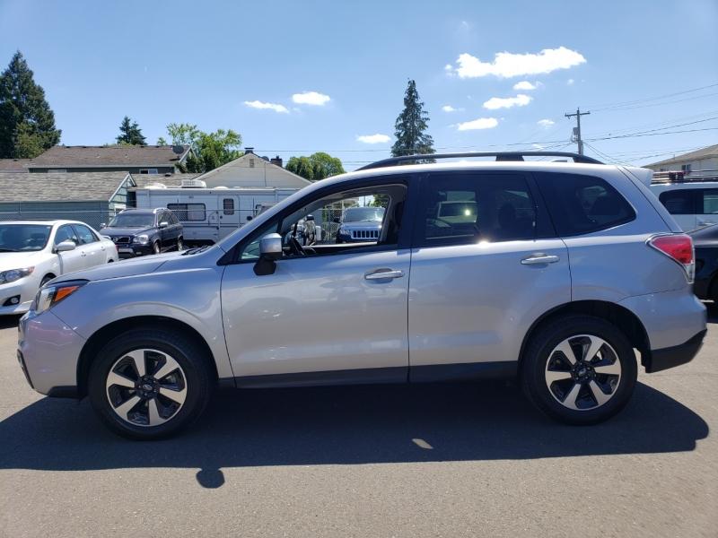 Subaru Forester 2017 price $22,995