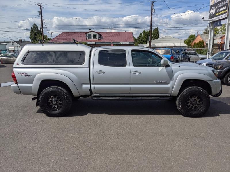 Toyota Tacoma 2007 price $22,995