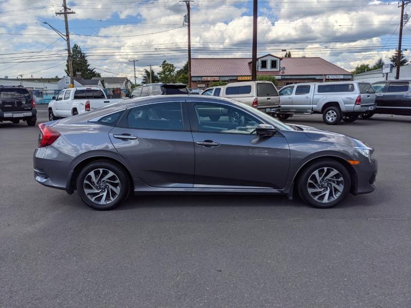 Honda Civic Sedan 2016 price $21,495