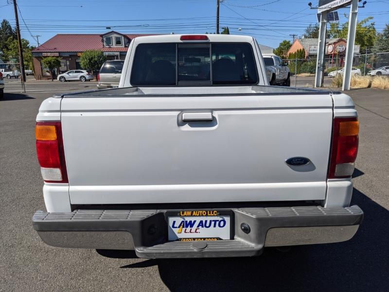 Ford Ranger 1998 price $6,995