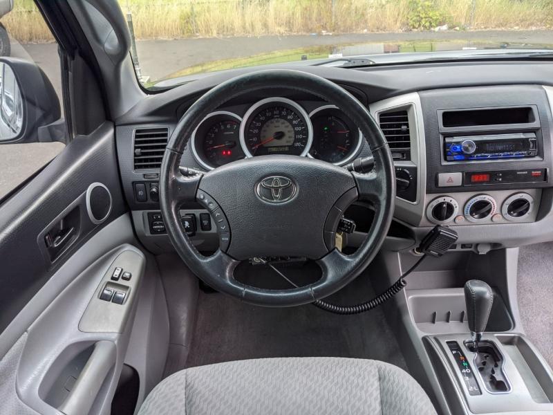 Toyota Tacoma 2010 price $22,995