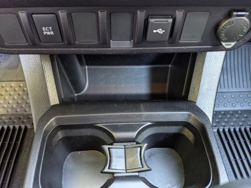 Toyota Tacoma 2020 price $32,995