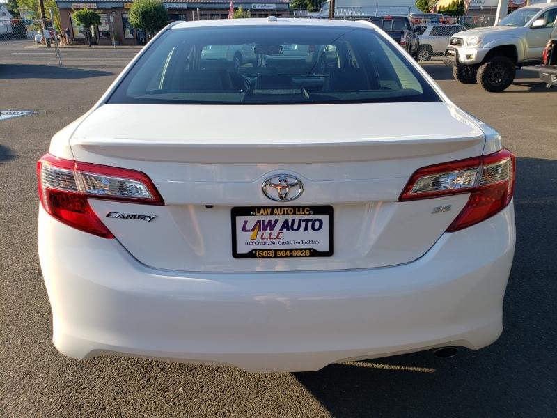 Toyota Camry 2012 price $13,995