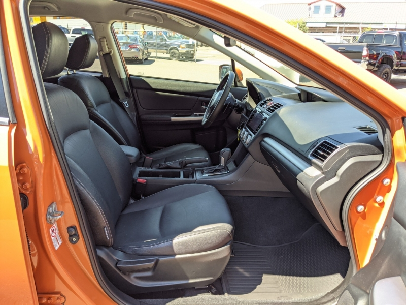 Subaru XV Crosstrek 2015 price $19,995