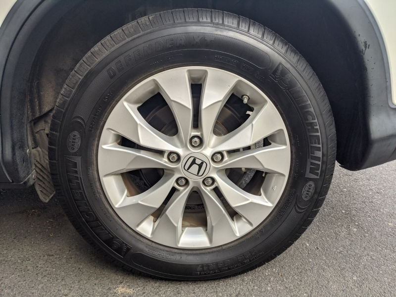Honda CR-V 2012 price $17,995