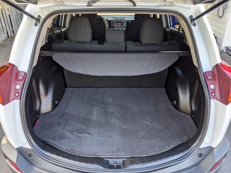 Toyota RAV4 2015 price $20,995