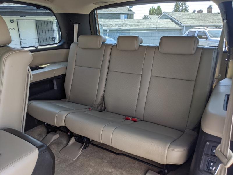 Toyota Sequoia 2010 price $29,500