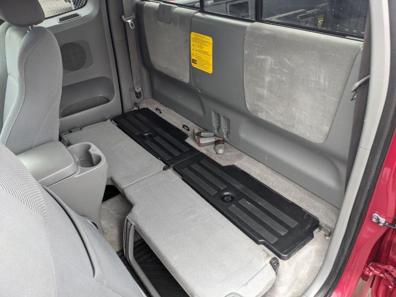 Toyota Tacoma 2008 price $20,995