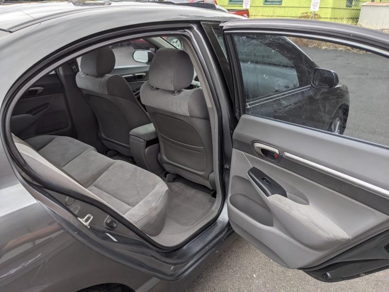 Honda Civic Sedan 2009 price $9,995