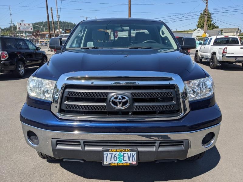 Toyota Tundra 2010 price $23,995