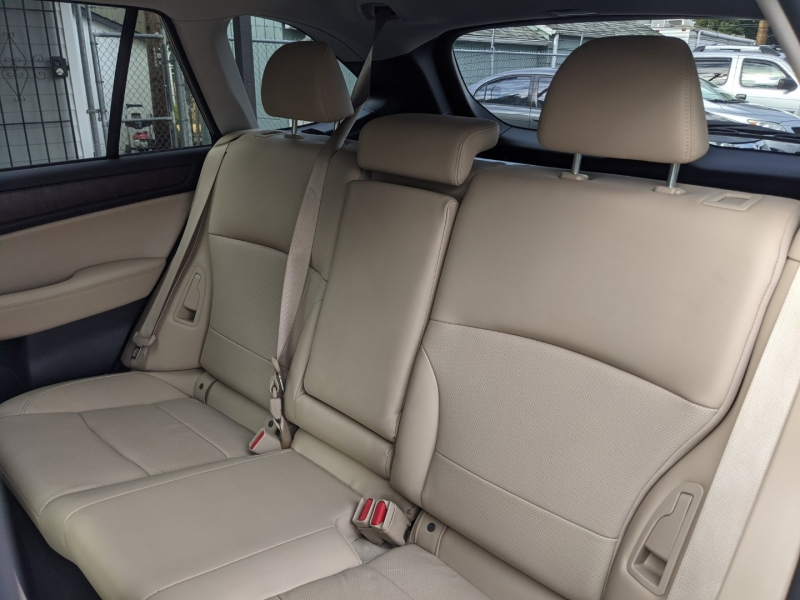 Subaru Outback 2016 price $22,995