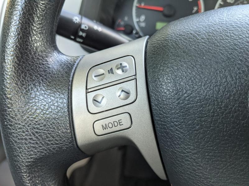 Toyota Corolla 2013 price $13,995