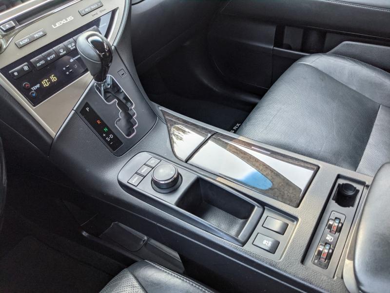 Lexus RX 350 2015 price $26,995