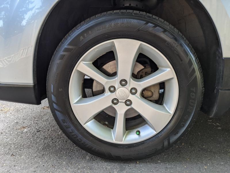 Subaru Outback 2013 price $17,995